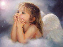 Es mi ángel